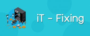 iT-Fixing